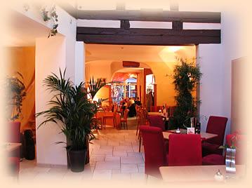 Cafe Burgstrasse Wernigerode - Cafe, Bäckerei u. Konditorei